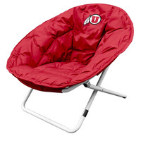 Utah Utes NCAA Adult Sphere Chair
