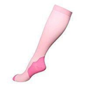 Graduated Compression Socks for Women & Men 20-30 mmHg - Moderate Compression Stockings For Running, Crossfit, Travel- Suits, Nurse, Maternity Pregnancy, Shin Splints