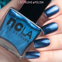 NCLA Call Me For The Afterparty Nail Polish (After Dark Collection)