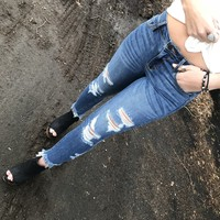 Skye Denim
