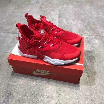 """Nike Air Huarache 6"" Unisex Sport Casual Fashion Running Shoes Couple Sneakers"