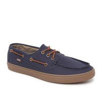 Vans Chauffeur 2.0 Shoes - Mens Shoes - Blue