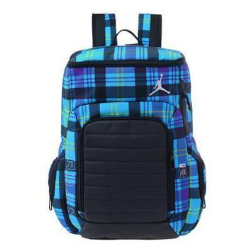 Jordan Trending Fashion Sport Laptop Bag Shoulder School Bag Backpack H-A30-XBSJ