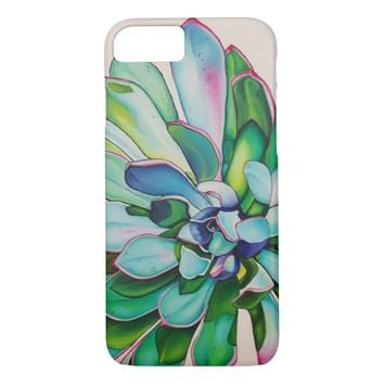CACTUS Apple Phone Cover