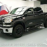 Toyota : Tundra WE FINANCE!!
