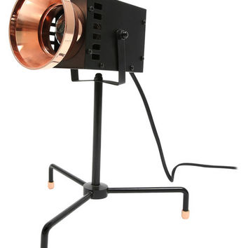 Cannes Body Cinema Lamp by Eurostyle Collection at Gilt