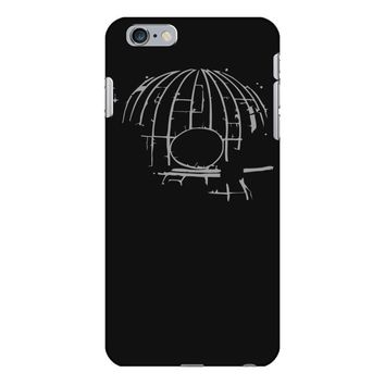 death skull iPhone 6 Plus/6s Plus Case