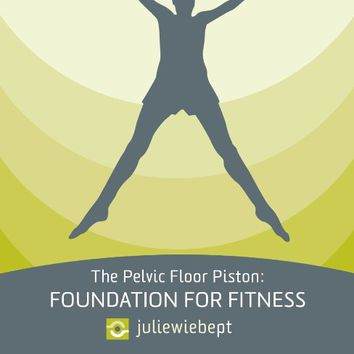 The Pelvic Floor Piston: Foundation for Fitness