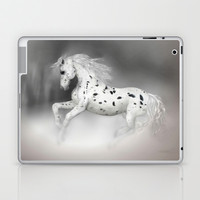The Appaloosa Laptop & iPad Skin by Valerie Anne Kelly