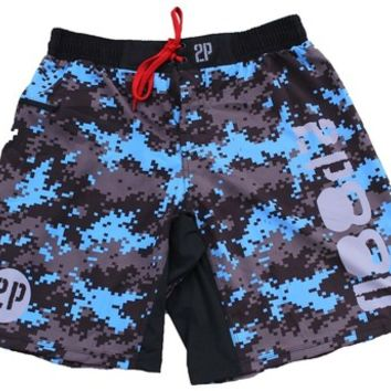 2POOD WOD shorts for CrossFit(r) athletes