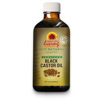 Jamaican Black Castor Oil - 8oz | Tropic Isle Living