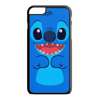 Stitch Face iPhone 6S Plus Case
