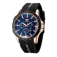 Armani Woman Men Fashion Quartz Watches Wrist Watch G-PS-XSDZBSH