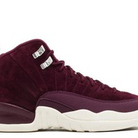DCCK Air Jordan 12 Retro 'Bordeaux'
