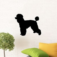Dog Wall Decals Grooming Salon Pets Pet Shop Home Interior Design Vinyl Decal Sticker Art Mural Kids Room Bedroom Decor C603
