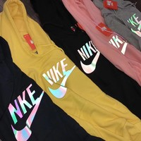 Nike fashion leisure Hoodie