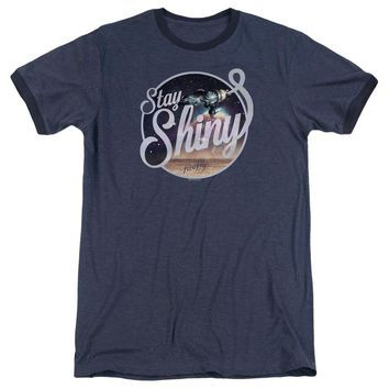 Firefly - Stay Shiny Adult Ringer