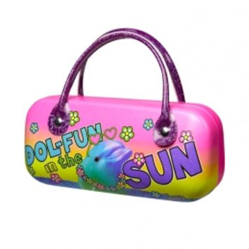 Dolphin Glasses Case | Girls Sunglasses & Readers Accessories | Shop Justice