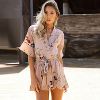 TAMMY PLAYSUIT