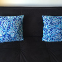 Gypsy Spring Summer Cushion Cover Pillow Cover House Decore