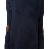 Cats By Tsumori Chisato Ribbed Sweater