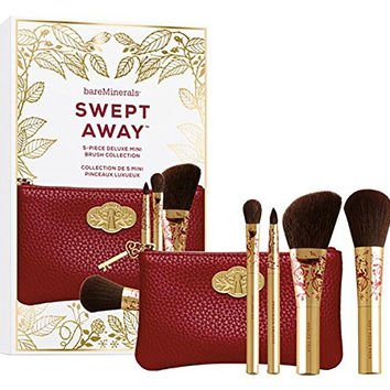 Bare Minerals Swept Away 5 Piece Brush Collection kit