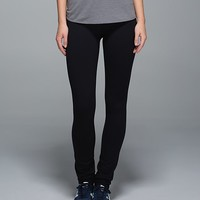 Skinny Groove Pant *Brushed