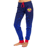 Wonder Woman Ombré French Terry Jogger