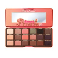 Stylish Too Faced Sweet Peach Eye Shadow Collection Palette