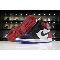 "Air Jordan 1 Retro ""OG Top 3"" Sport Shoes"