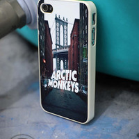 Arctic Monkeys city iPhone 4 5 5c 6 Plus Case, Samsung Galaxy S3 S4 S5 Note 3 4 Case, iPod 4 5 Case, HtC One M7 M8 and Nexus Case