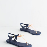 Mel Shoes Darling Live and Yearn Sandal