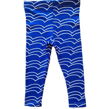 Rolling Currents Legging Pants