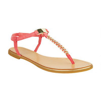 Madden Girl Mellowed Sandal
