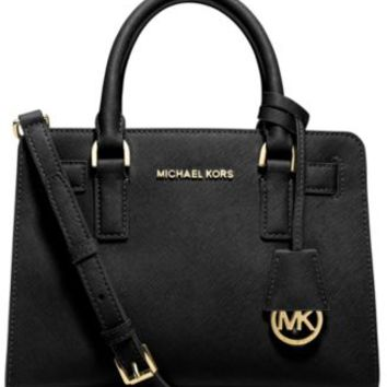 MICHAEL Michael Kors Dillon East/West Satchel | macys.com