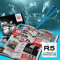 R5 Rocks | The Official Site of R5 Rocks