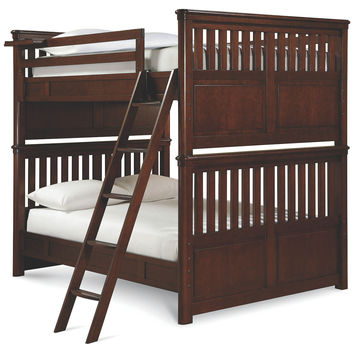 Bed Fronthill Kids Bunk, Bunk Beds