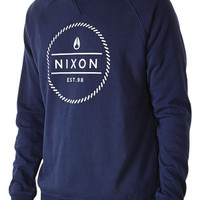 Series Crew II | Men's Sweatshirts | Nixon Watches and Premium Accessories