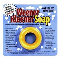 Weener Kleener Soap - Good Clean Fun - As Seen in Cosmo Magazine
