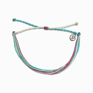 Good Vibes Anklet