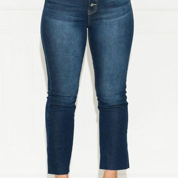 Going All Out High Rise Jeans