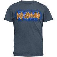 Def Leppard - Wild Lights T-Shirt