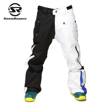 StormRunner winter Snow Ski pants for women warm pants winter pants  snow pants for girls
