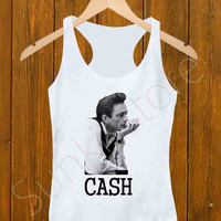 Tank Top _ Johnny Case Size S,M,L,XL,XXL For Men's And Girl