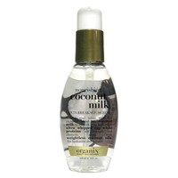 Organix Coconut Milk Anti-Breakage Serum 4 oz.
