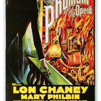 The Phantom of the Opera, 1925 Posters at AllPosters.com