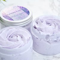 Lavender Body Butter - Moisturizer For Dry Skin - Good Christmas Gifts - Homemade Body Butter - For Sensitive Skin - Holiday Gifts