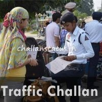 Challan Status- Know your challan status online
