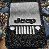 Classic JEEP for iPhone 4/4s, iPhone 5/5S/5C/6, Samsung S3/S4/S5 Unique Case *76*