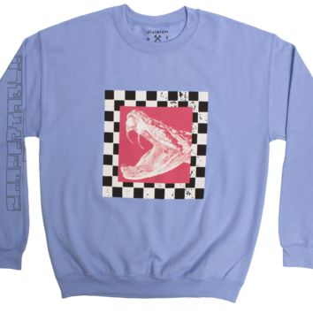 Comfortably Numb Crew Neck Sweatshirt